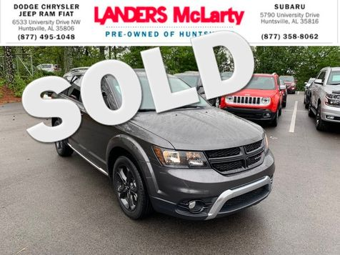 2018 Dodge Journey Crossroad | Huntsville, Alabama | Landers Mclarty DCJ & Subaru in Huntsville, Alabama