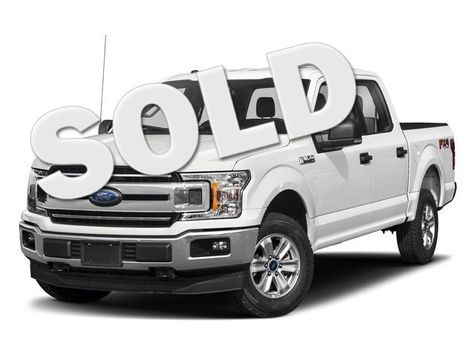 2018 Ford F-150 Lariat in