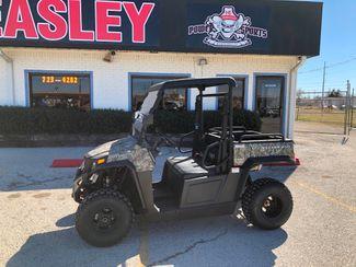 2018 Hisun VECTOR 250 2WD in Wichita Falls, TX 76302
