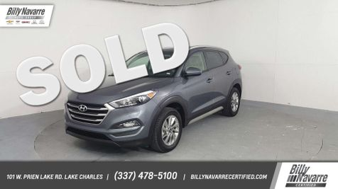 2018 Hyundai Tucson SEL Plus in Lake Charles, Louisiana