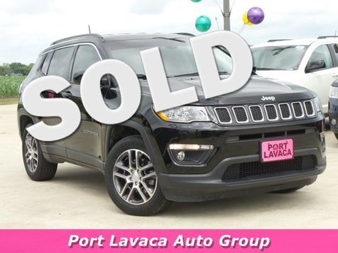 2018 Jeep Compass Latitude in