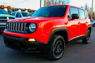2018 Jeep Renegade in , Utah