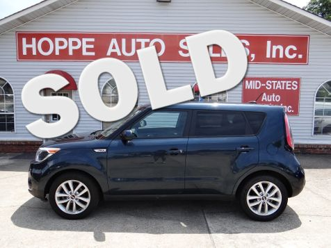 2018 Kia Soul + | Paragould, Arkansas | Hoppe Auto Sales, Inc. in Paragould, Arkansas