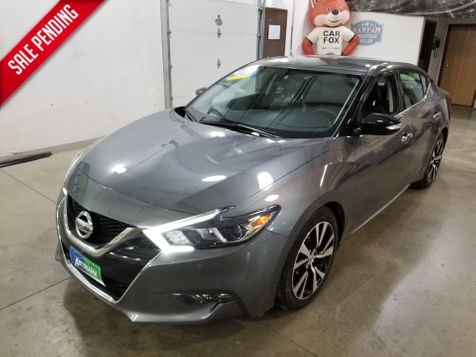 2018 Nissan Maxima SV  in Dickinson, ND