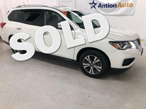 2018 Nissan Pathfinder SL | Bountiful, UT | Antion Auto in Bountiful, UT
