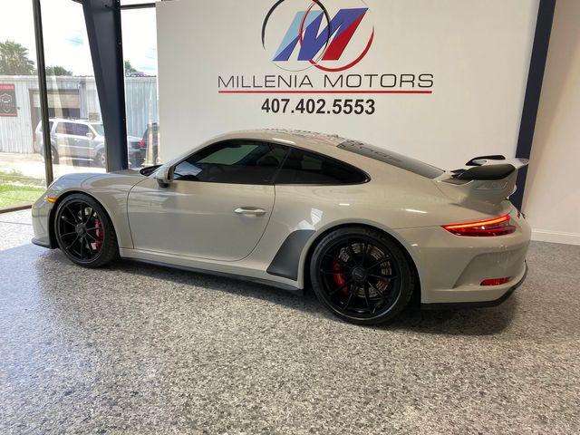 2018 Porsche 911 GT3 Longwood, FL 1