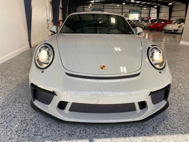 2018 Porsche 911 GT3 Longwood, FL 12