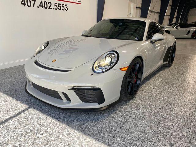 2018 Porsche 911 GT3 Longwood, FL 13