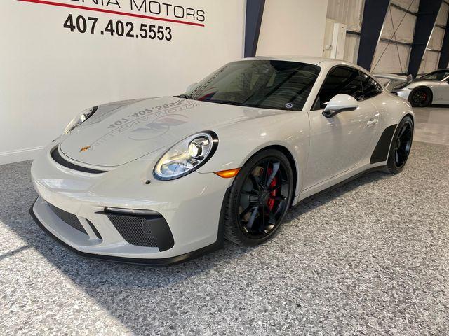2018 Porsche 911 GT3 Longwood, FL 14