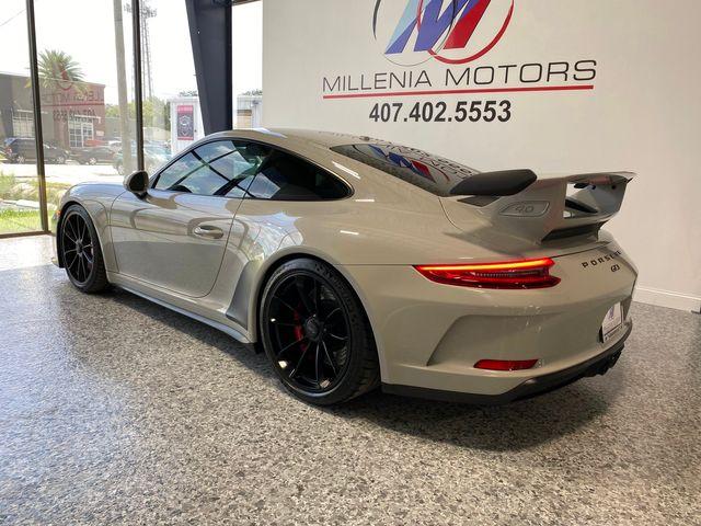 2018 Porsche 911 GT3 Longwood, FL 2