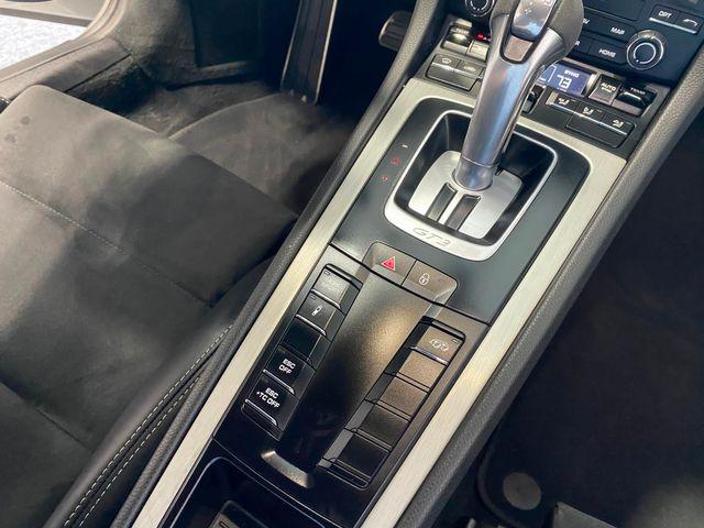 2018 Porsche 911 GT3 Longwood, FL 26
