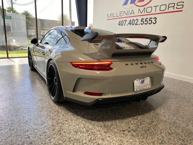2018 Porsche 911 GT3 Longwood, FL 3