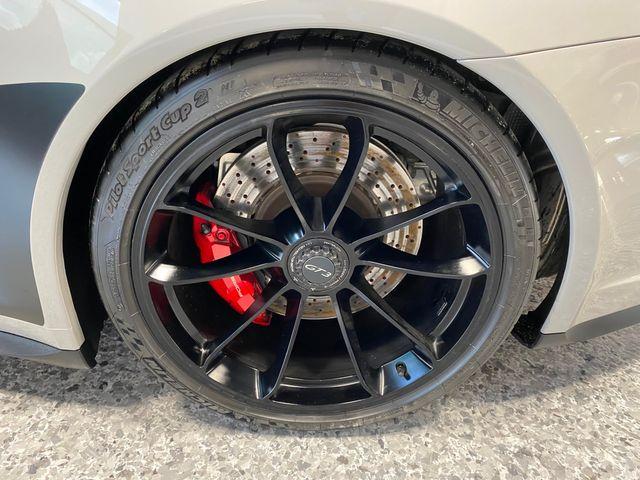 2018 Porsche 911 GT3 Longwood, FL 34