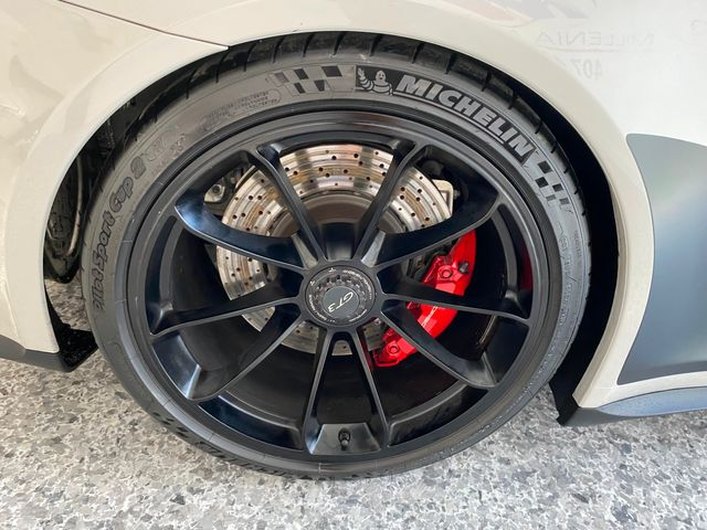 2018 Porsche 911 GT3 Longwood, FL 37