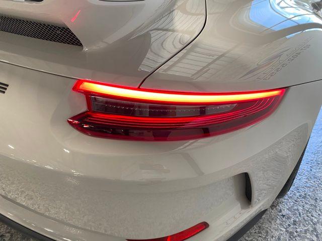 2018 Porsche 911 GT3 Longwood, FL 39