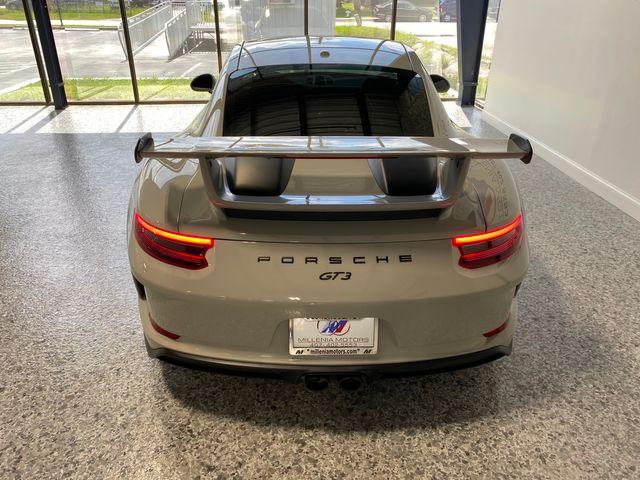 2018 Porsche 911 GT3 Longwood, FL 4