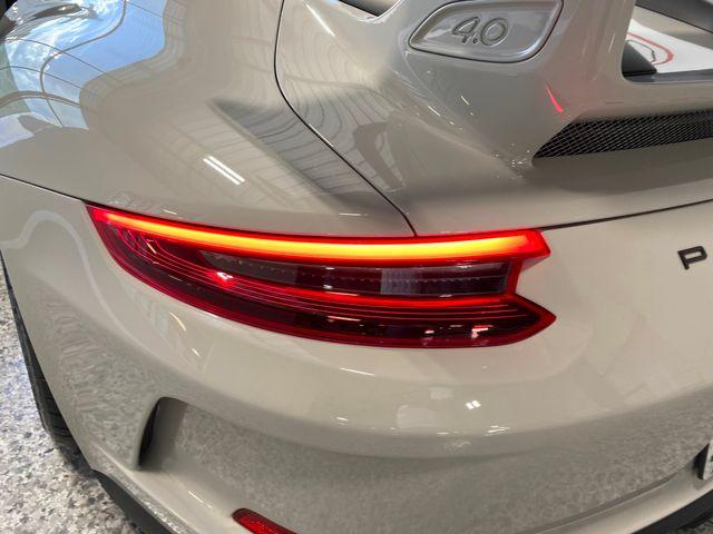 2018 Porsche 911 GT3 Longwood, FL 40