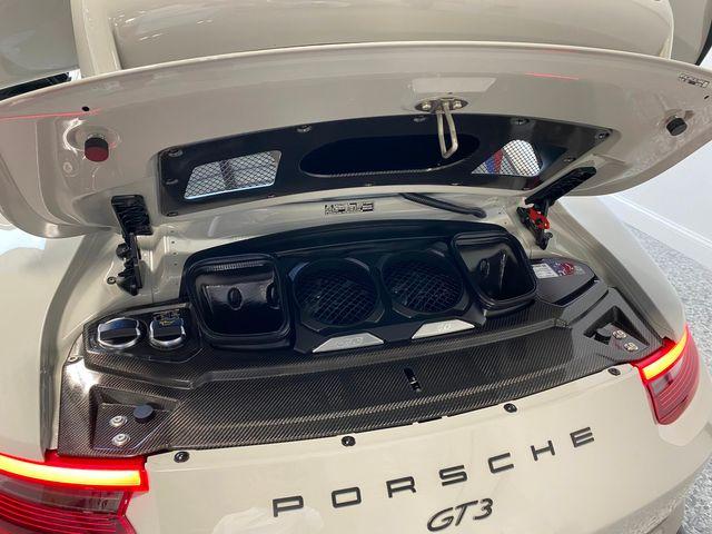 2018 Porsche 911 GT3 Longwood, FL 44