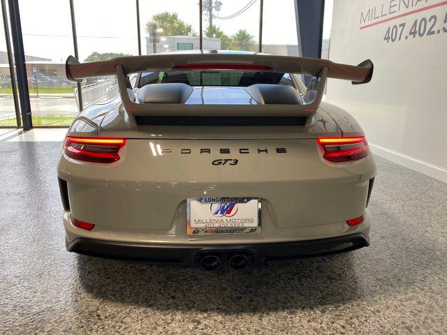 2018 Porsche 911 GT3 Longwood, FL 5