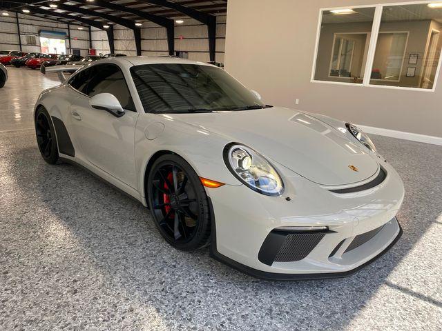 2018 Porsche 911 GT3 Longwood, FL 9