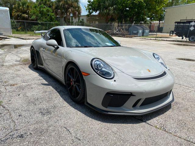 2018 Porsche 911 GT3 Longwood, FL 59
