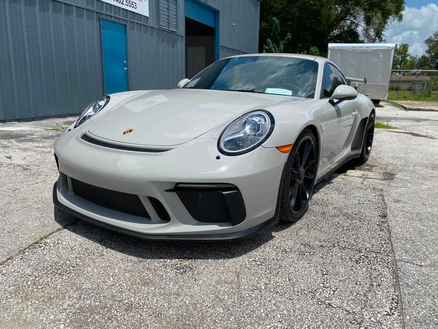 2018 Porsche 911 GT3 Longwood, FL 63