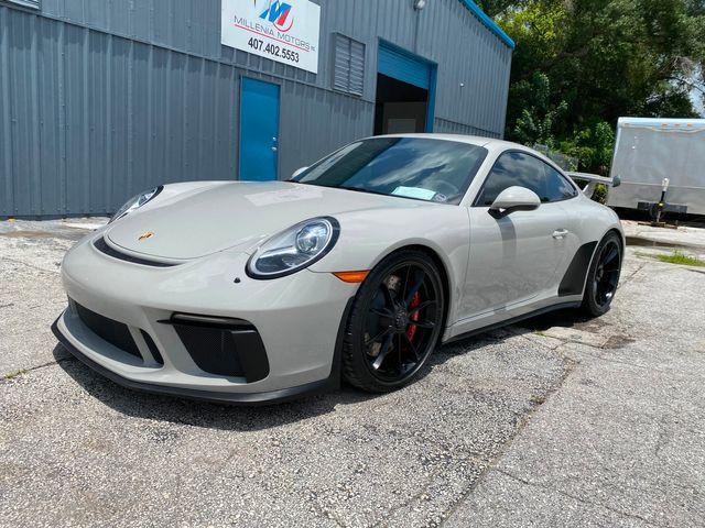 2018 Porsche 911 GT3 Longwood, FL 64