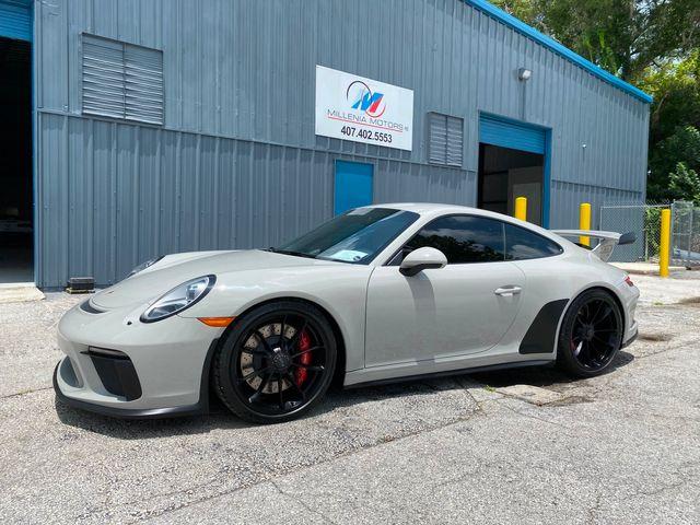 2018 Porsche 911 GT3 Longwood, FL 65