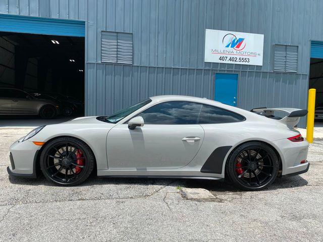 2018 Porsche 911 GT3 Longwood, FL 66