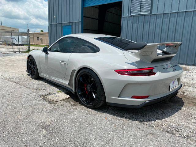 2018 Porsche 911 GT3 Longwood, FL 52