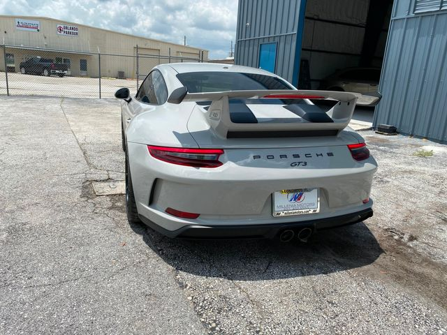 2018 Porsche 911 GT3 Longwood, FL 53