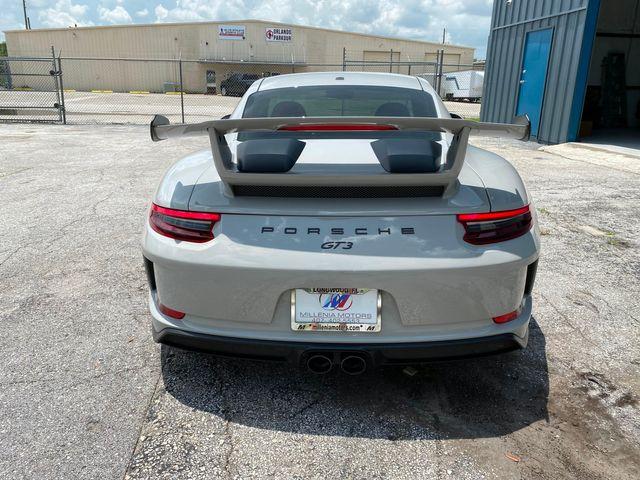 2018 Porsche 911 GT3 Longwood, FL 54