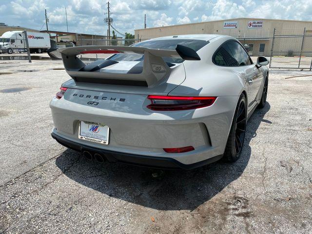 2018 Porsche 911 GT3 Longwood, FL 55
