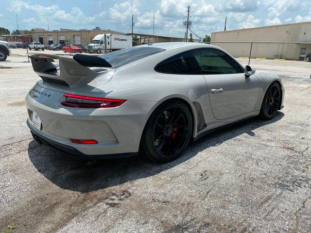 2018 Porsche 911 GT3 Longwood, FL 56