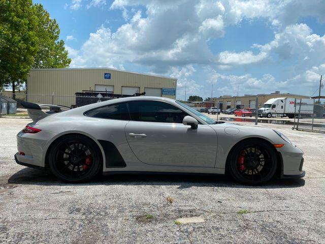2018 Porsche 911 GT3 Longwood, FL 57