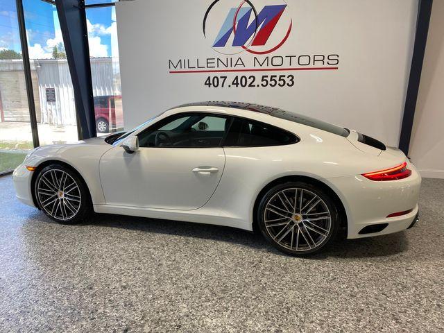 2018 Porsche 911 Carrera Longwood, FL 1
