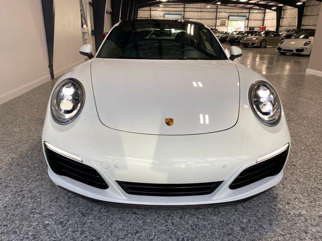 2018 Porsche 911 Carrera Longwood, FL 13