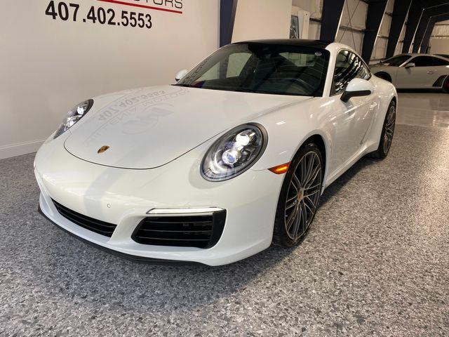 2018 Porsche 911 Carrera Longwood, FL 14