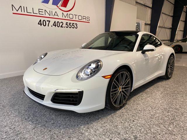 2018 Porsche 911 Carrera Longwood, FL 15