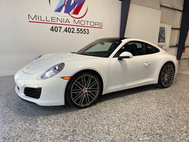 2018 Porsche 911 Carrera Longwood, FL 16
