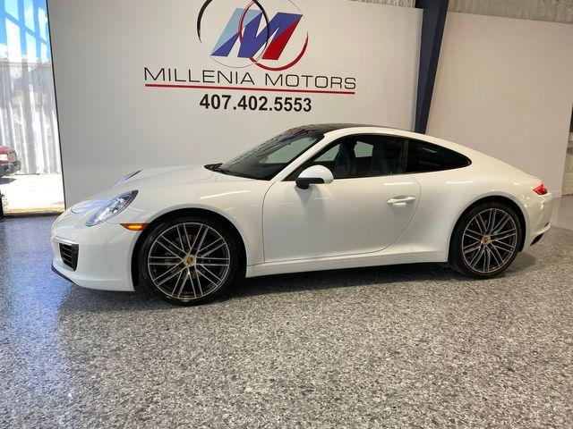 2018 Porsche 911 Carrera Longwood, FL 17