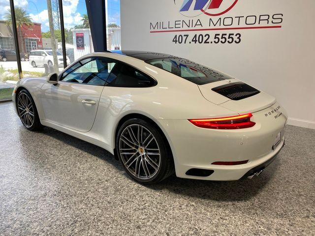 2018 Porsche 911 Carrera Longwood, FL 2