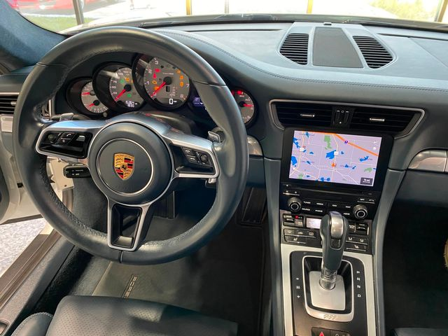 2018 Porsche 911 Carrera Longwood, FL 23