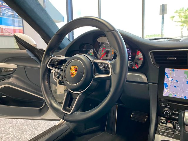 2018 Porsche 911 Carrera Longwood, FL 27