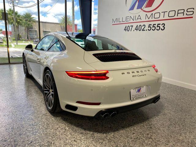 2018 Porsche 911 Carrera Longwood, FL 3