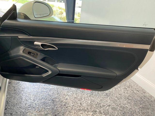 2018 Porsche 911 Carrera Longwood, FL 34