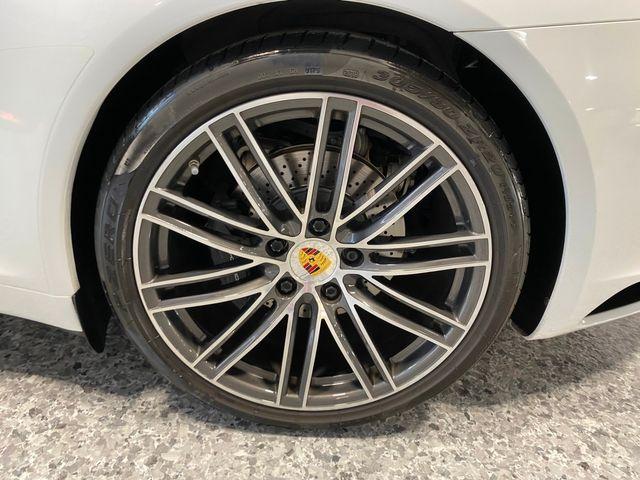 2018 Porsche 911 Carrera Longwood, FL 36