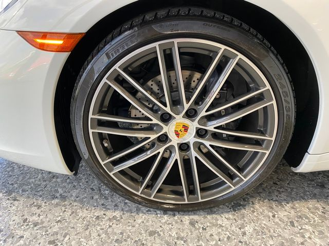 2018 Porsche 911 Carrera Longwood, FL 37