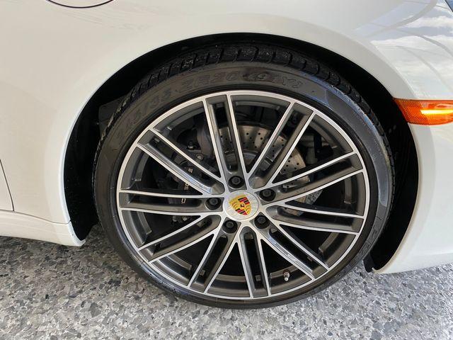 2018 Porsche 911 Carrera Longwood, FL 38
