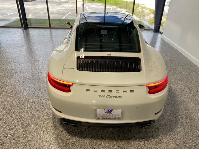 2018 Porsche 911 Carrera Longwood, FL 4